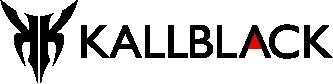 Kallblack