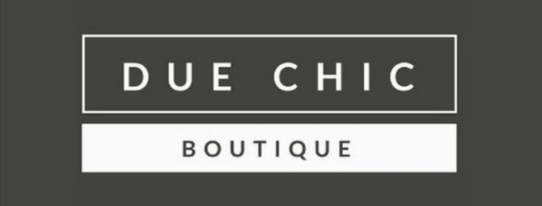 f5242c7d5 Due Chic Boutique