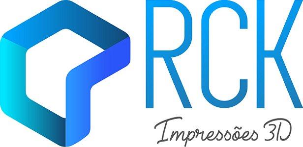 RCK Impressões 3D