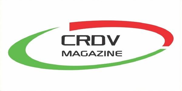 Crdv Magazine