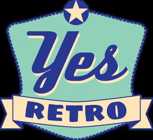 Yes Retro - Loja Retrô e Vintage de produtos nacionais e importados