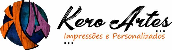 KeroArtes - Impressões e Personalizados