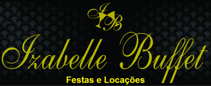 Izabelle Buffet- Aluguel de materiais para festas e eventos.