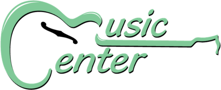 Music Center - Instrumentos Musicais