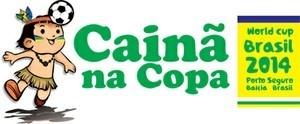 Cainã na Copa