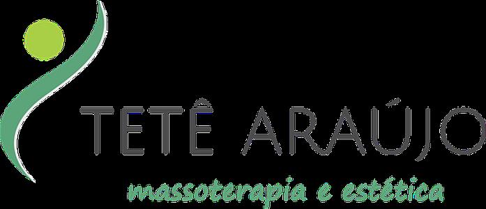 Tetê Araújo Massoterapia e Estética