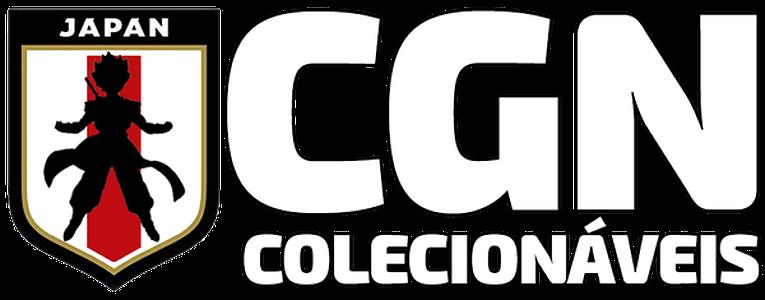 CGN Colecionáveis - Action Figures