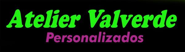 Atelier Valverde personalizados