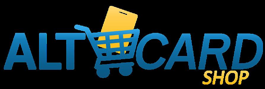 ALT CardShop