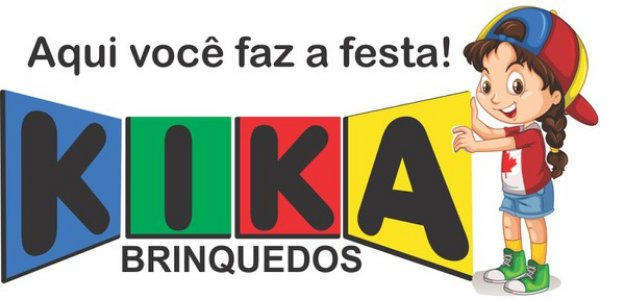 Kika Brinquedos