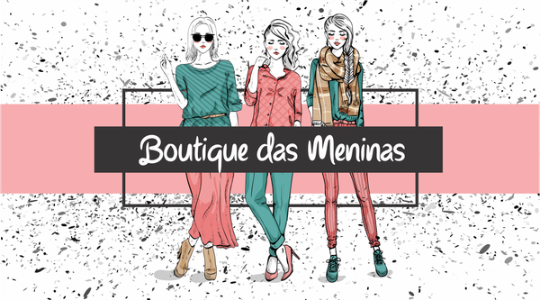 Boutique das Meninas