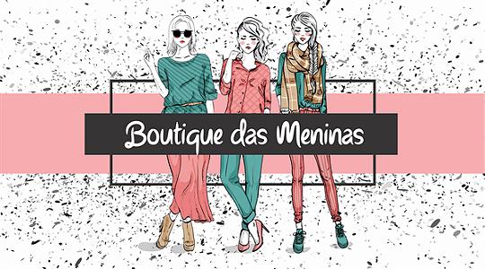 Boutique das Meninas