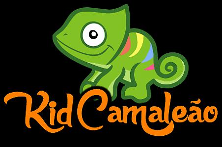 Conjunto com Blusa Polo Bermuda Com Listra - Kid Camaleão Infantil 2fb2a371ea156