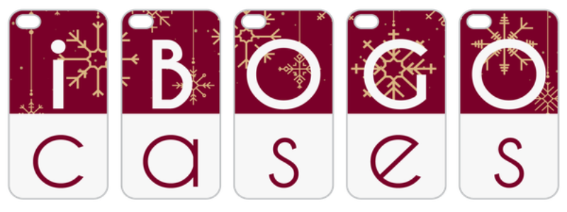iBogo Cases