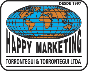 Happy Marketing