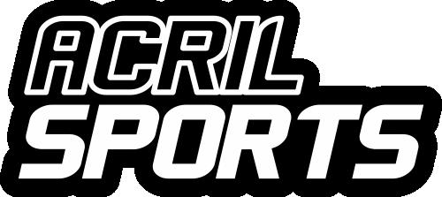 AcrilSports - Produtos, Acessórios e Utilitários em Acrílicos Esportivos