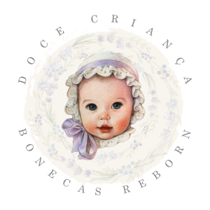 b8748ed9a Doce Criança Bonecas Reborn