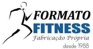 Formato Fitness - Fabricação Própria em Pesos para Treino Livre