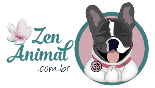 Zen Animal - Petshop Online