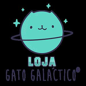 Loja Gato Galactico