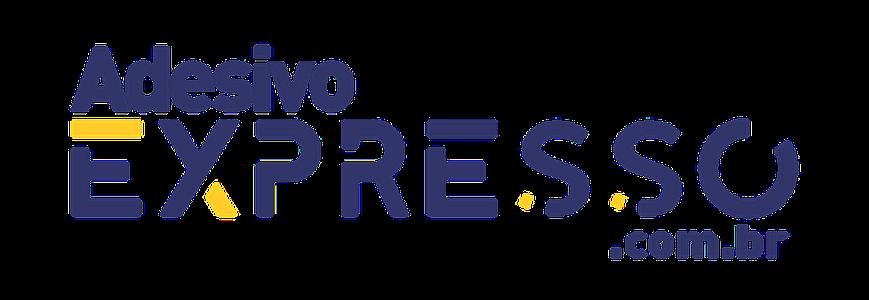 Adesivo Expresso