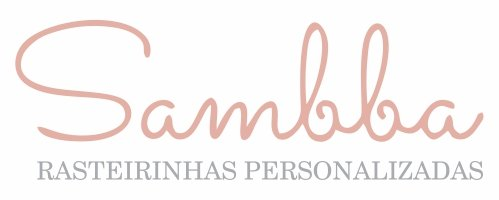 Sambba Rasteirinhas Personalizadas