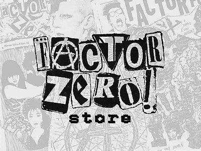 Factor Zero