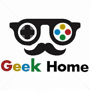 Geek Home