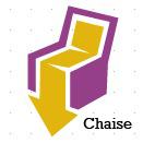 Chaise - Cadeiras e Poltronas