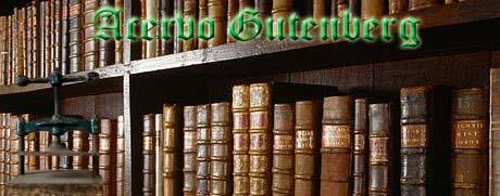 Acervo Gutenberg