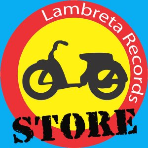 Lambreta Records Store