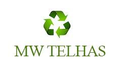 MW Telhas Ecológicas