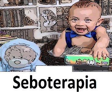 Seboterapia