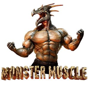 Monster Muscle Supplements