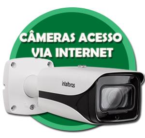 Intelbras - Orçamentos, Instalação e Conserto de Câmeras de Segurança