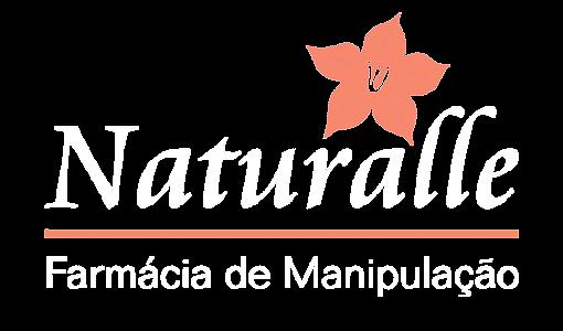 Naturalle Farmácia de Manipulação