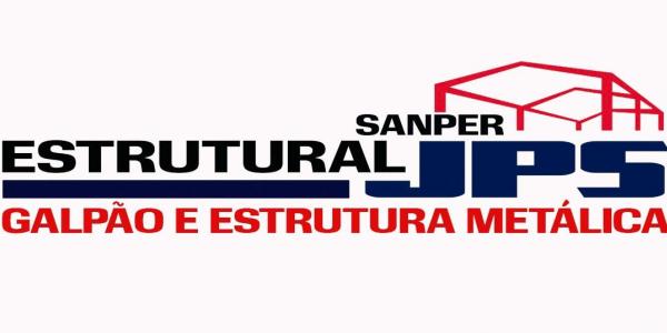 Estrutural JPS - Metal Sanper