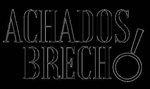 ba0839ec0 Achados Brechó
