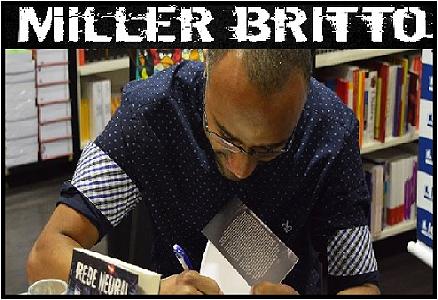 Miller Britto Escritor