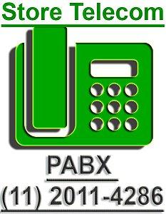 CONSERTO de PABX - INTERFONES - CAMERAS DE SEGURANÇA - INTELBRAS