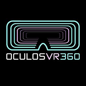 OCULOS VR360