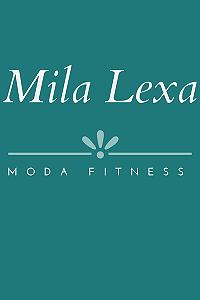 Mila Lexa Moda Fitness