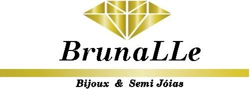 Brunalle Bijoux Semi Joias