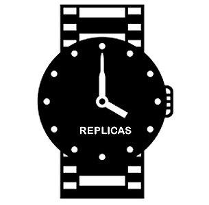 f4ed05aaae3 Replicas de Relógios Femininos No Atacado - Replicas de Relógios ...