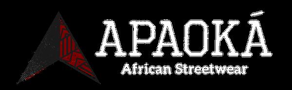 Loja Apaoká African Street Wear