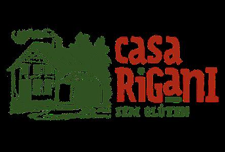 Casa Rigani - Alimentos sem glúten