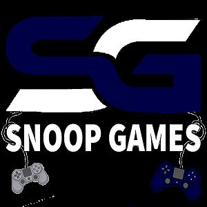 Snoop Games