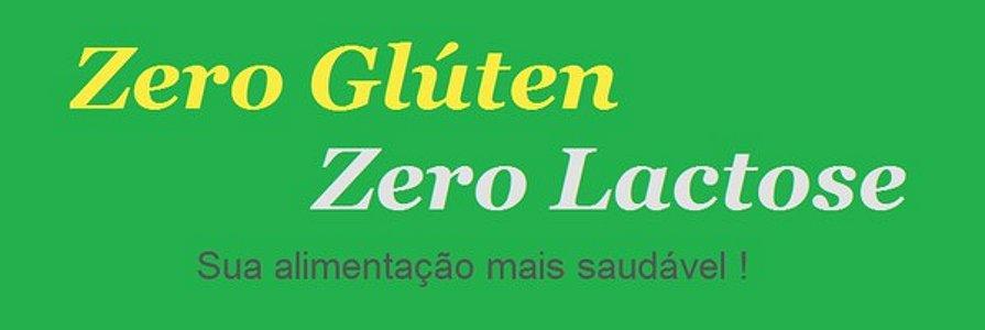 Zero Glúten Zero Lactose