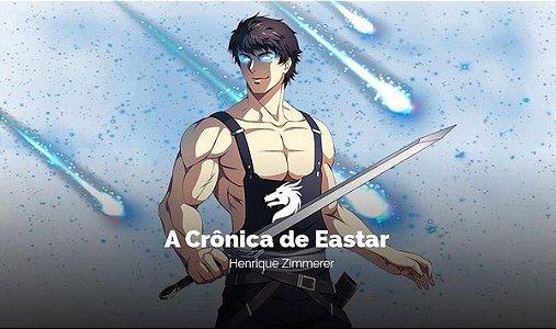 A crônica de Eastar