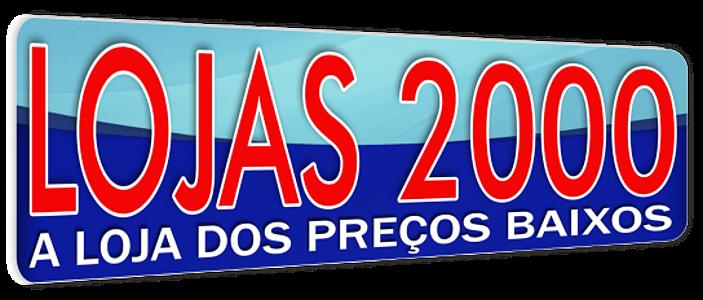LOJAS 2000